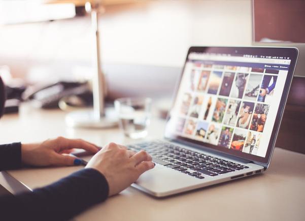 Social Media Kampagnen mit eigenem Content Werbeagentur PulsDesign