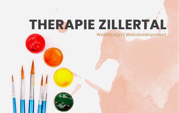 Therapie Zillertal
